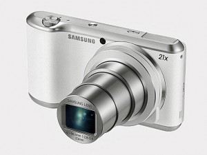 Câmeras compactas