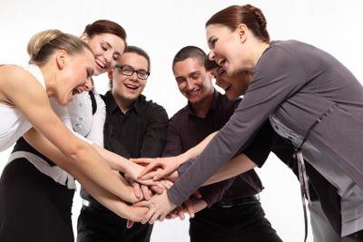 Aumente a produtividade de sua equipe