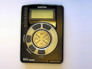 Rio PMP300 (1998)
