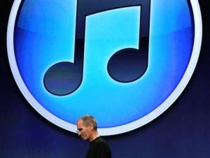 iTunes (2003)