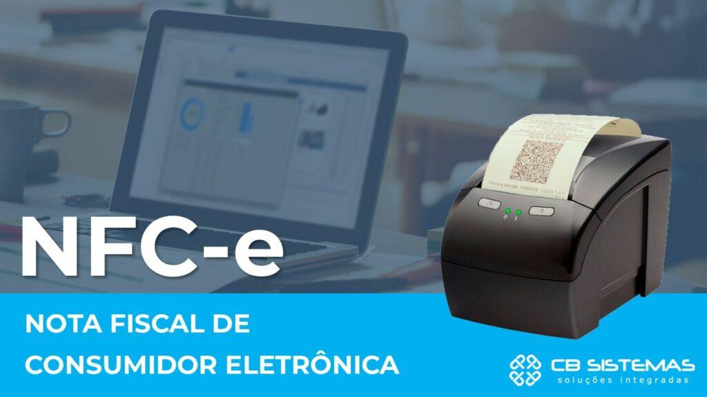 Emissor de NFC-e